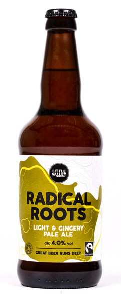 Radical Roots Bottle Image