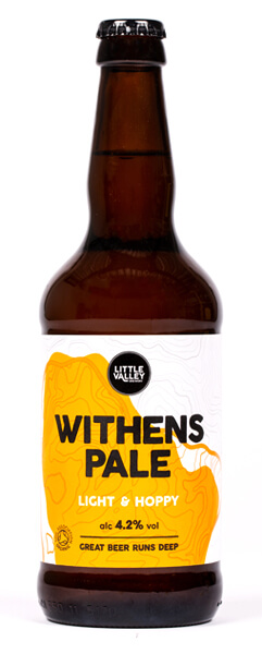 Withens Pale Bottle Image