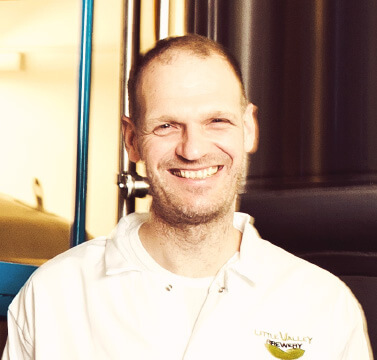 Wim van der Spek - Profile Image