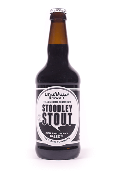 Stoodley Stout Bottle Image