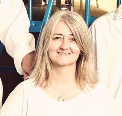 Sue Cooper - Profile Image